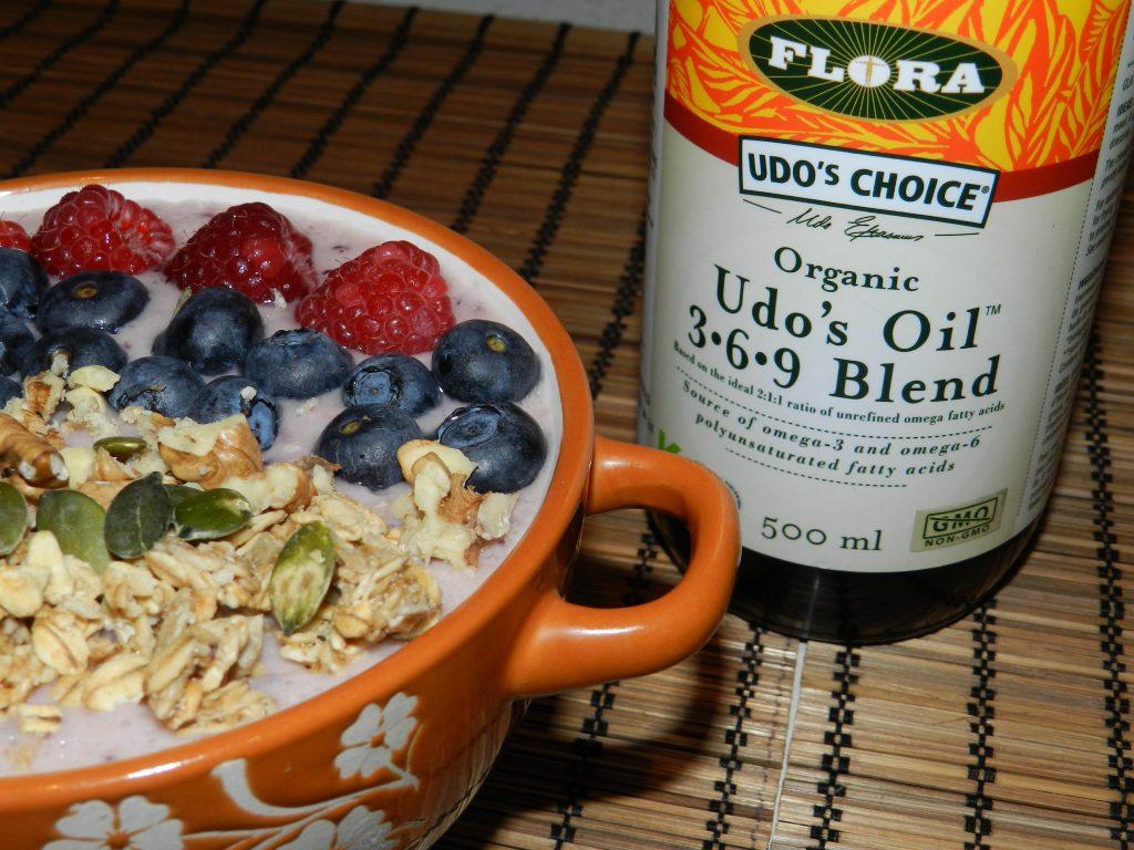 Udo`s Oil Blend