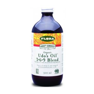 Udos Oil Blend 941ml
