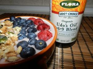 Udo`s Oil Blend Omega 3-6-9