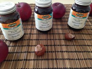 Flora's Digestive Enzymes