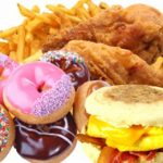 Unhealthy fats