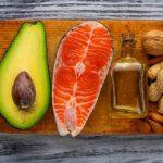 Essential fatty acids EFAs