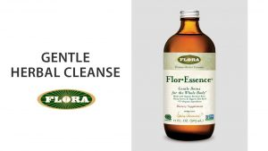 Cleanse with Flor-Essence